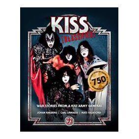 Kiss KLASSIFIED (9198363700)