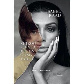 Raad, Isabel Shirog (e-bok) (8242963088)