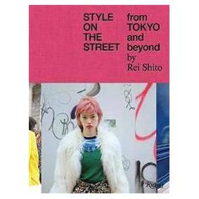 Shito, Rei Style on the Street (0847868729)