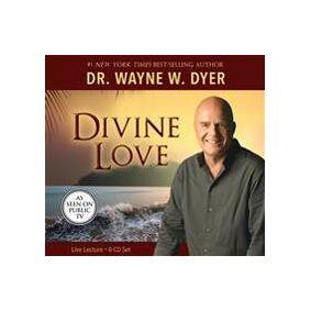 Dyer, Dr. Wayne W. Divine love (1401944086)