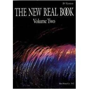 New Real Book Volume 2 (Bb Version) (188321727X)