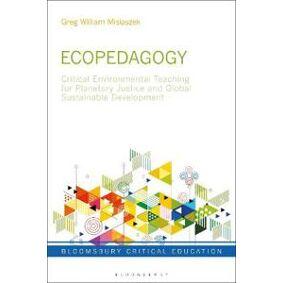 Misiaszek, Greg William Ecopedagogy (1350083798)