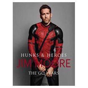 Moore, Jim Hunks and Heroes (0847865576)