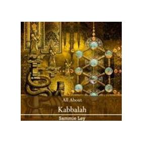 Lay, Sammie All About Kabbalah (8132338448)