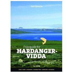 Qvenild, Tore Fiskeguide for Hardangervidda (8252932517)