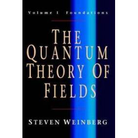 Weinberg, Steven The Quantum Theory of Fields 3 Volume Paperback Set (052167056X)