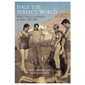 Genoni, Paul Half the Perfect World (1925523098)
