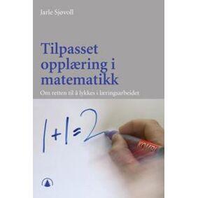Sjøvoll, Jarle Tilpasset opplæring i matematikk (8205444846)