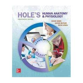 Corbett, Nancy Ann Sickles Student Study Guide for Hole's Human Anatomy & Physiology (1259297411)