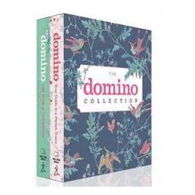 Editors of Domino The Domino Decorating Books Box Set (1501154117)