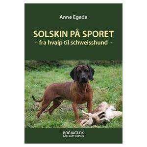 Egede, Anne Solskin på sporet (8791383137)