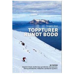 Kjus, Torgeir Toppturer rundt Bodø (8293090189)