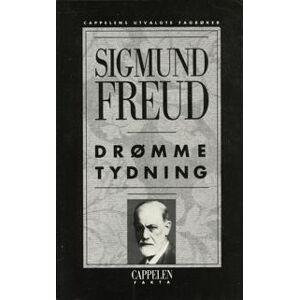 Freud, Sigmund Drømmetydning (8202135575)