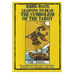 Murray, Steve Rider-Waite Learning to Read the Symbolism of the Tarot NTSC DVD (0975264885)
