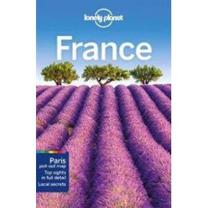 Lonely Planet France (1786573792)