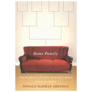 Akenson Donald Harman Some Family (0773532951)