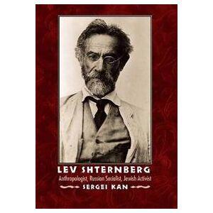 Kan, Sergei Lev Shternberg (0803216033)