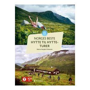 Pettersen, Marius Nergård Norges beste hytte til hytte-turer (8205511187)