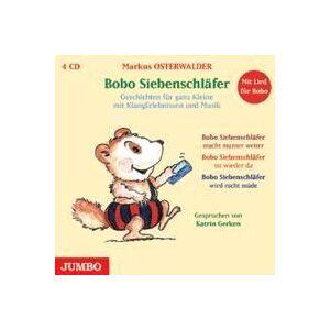 Osterwalder, Markus Bobo Siebenschläfer (3833725893)