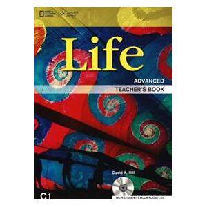 Stephenson, Helen et al Life Advanced: Teacher's Book with Audio CD (1133315771)