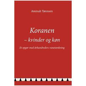 Tønnsen, Aminah Koranen - Kvinder og køn (8793928475)