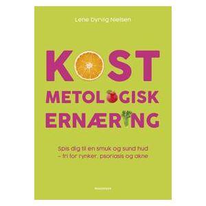 Nielsen, Lene Dyrvig KOSTmetologisk ernæring (8793430809)