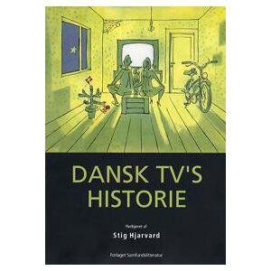 Stig Hjarvard Dansk tv's historie (8759309024)