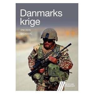 Dehn, Erik Danmarks krige (870230936X)