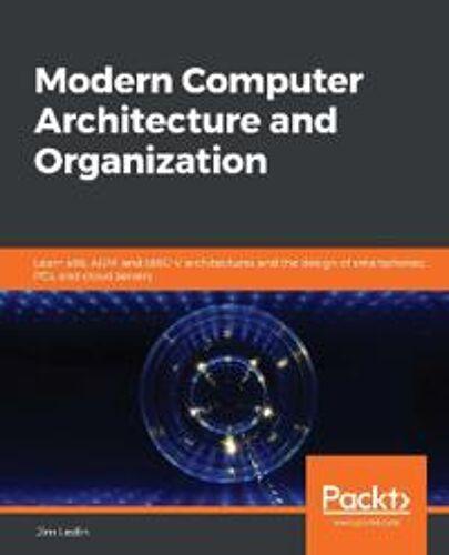 Ledin, Jim Modern Computer Archi...