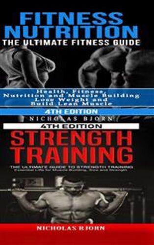Fitness Nutrition & Strength Tra...