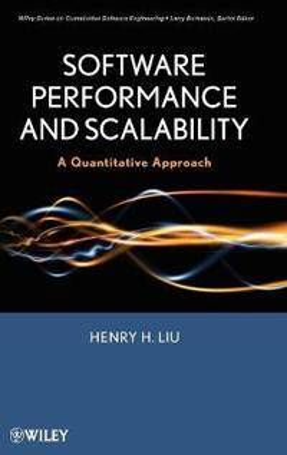 Liu, Henry H. Software Performan...