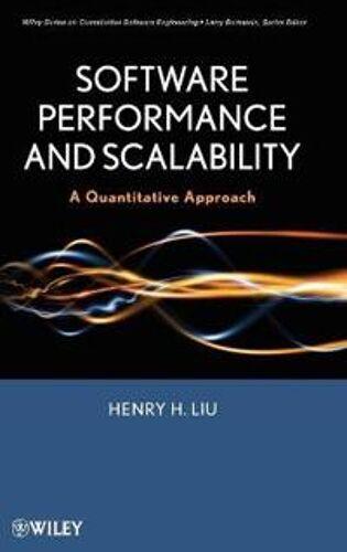 Liu Henry H. Software Performanc...