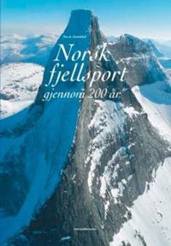 Eriksen, Hasse Norsk fjellsport ...