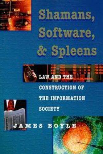 Boyle, James Shamans, Software, ...