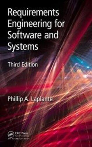 Laplante, Phillip A. Requirement...