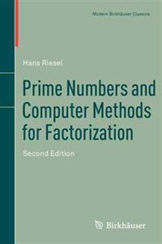 PRiME Riesel, Hans Prime Numbers...