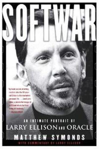 Symonds, Matthew Softwar: An Int...