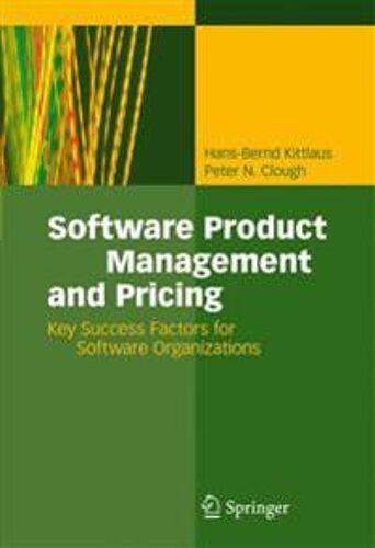 Kittlaus, Hans-Bernd Software Pr...