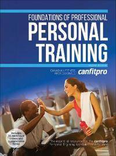 Canadian Fitness Professionals I...