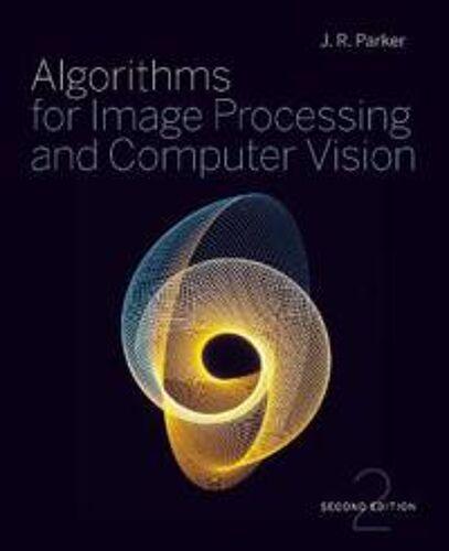 Parker, J. R. Algorithms for Ima...
