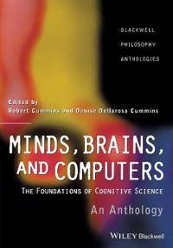 Harnish, Robert M. Minds, Brains...