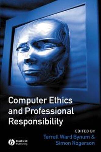 Bynum, Terrell Ward Computer Eth...