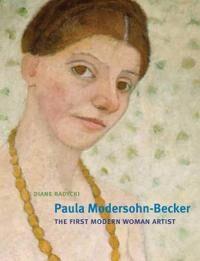 Radycki, Diane Paula Modersohn-Becker (0300185308)