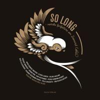 Skancke-Knutsen, Arvid So long; norske forfattere om Leonard Cohen (8293039663)
