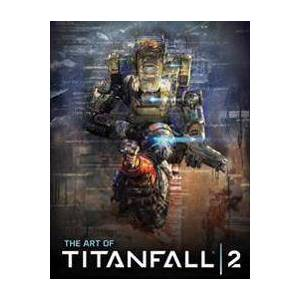 ART McVittie, Andy The Art of Titanfall 2 (1785653695)