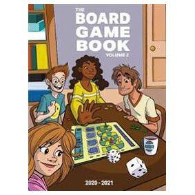 Duffy, Owen The Board Game Book (1916456227)