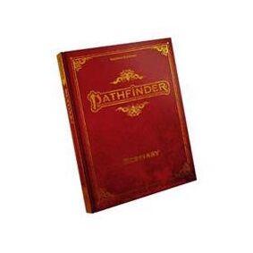 Staff, Paizo Pathfinder Bestiary (Special Edition) (P2) (1640781714)