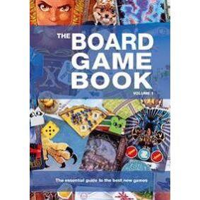Duffy, Owen The Board Game Book (1916456200)