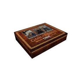 Dean, Liz Game of Thrones Tarot Card Set (1452164347)