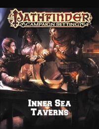 Staff, Paizo Pathfinder Campaign Setting: Inner Sea Taverns (1640780165)